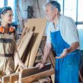 【社労士監修】在職老齢年金の仕組み~65歳以上で働く場合はどうなるのか?